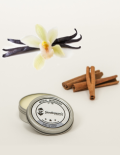 Beard Cream Vanilla and Cinnamon