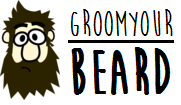 Groom Your Beard Logo