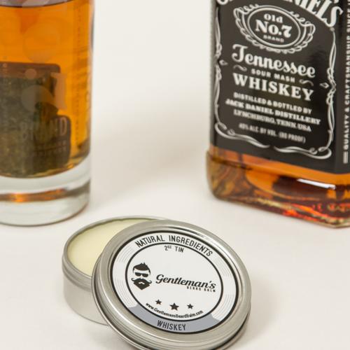 Beard Balm Whiskey